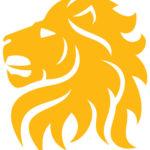 Kingsdown_Logo_Lionhead_Gold